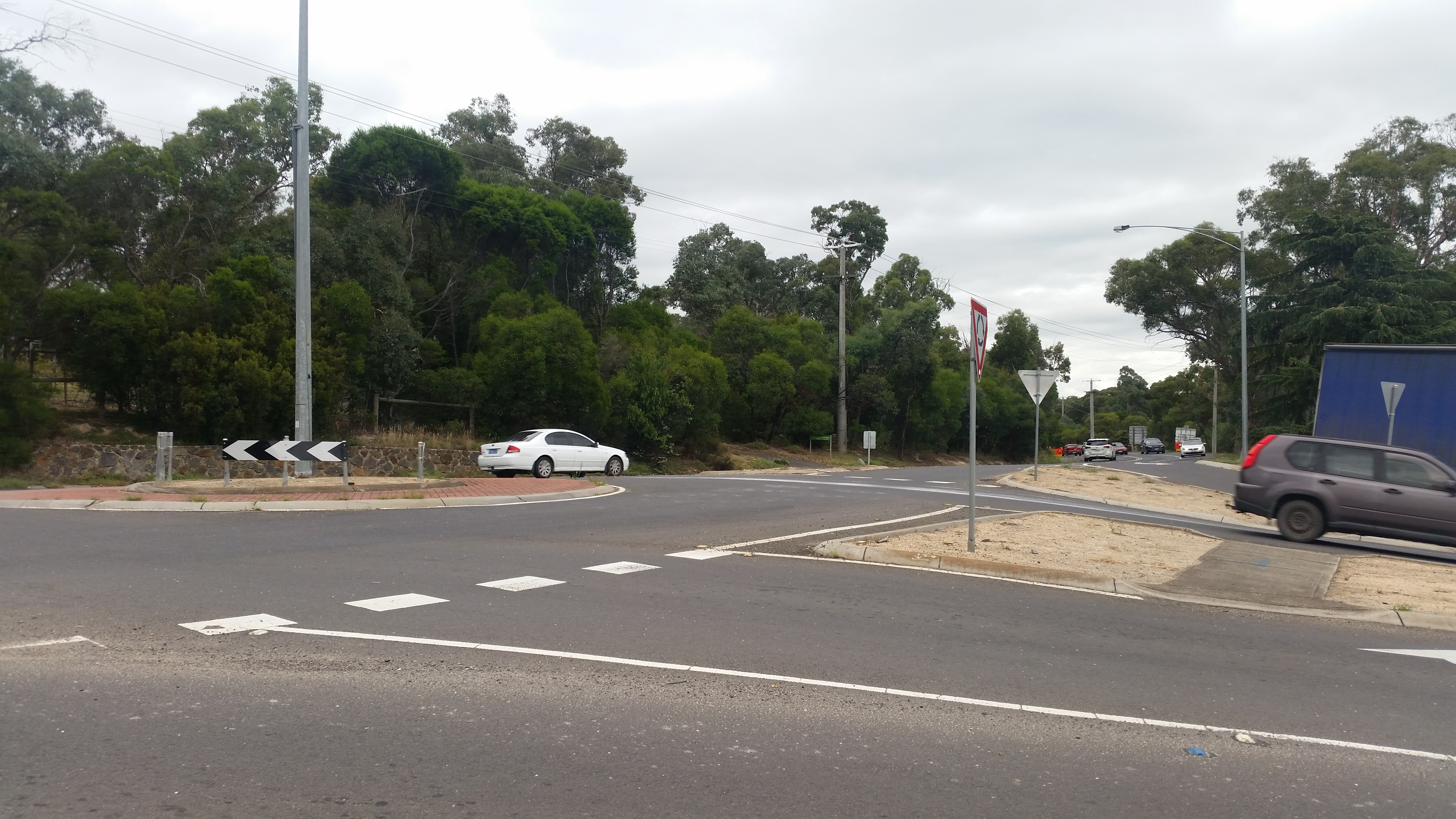 Yan Yean Road Upgrade & Community Drop-In Session